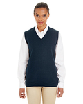 Ladies' Pilbloc™ V-Neck Sweater Vest
