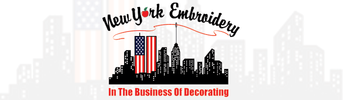 New York Embroidery & Monogramming, Inc.